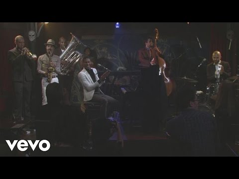 Jon Batiste and Stay Human - Let God Lead
