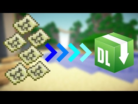 How To Submit Minecraft Maps/Addons To MCPEDL - Very Easy Steps