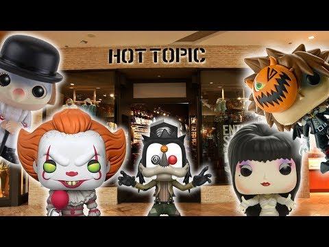 Funko Pop Hunting | Happy Halloween 🎃 | ep 39