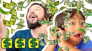 Najlepiej zarabiający YouTuberzy - Lekko Stronniczy #1110