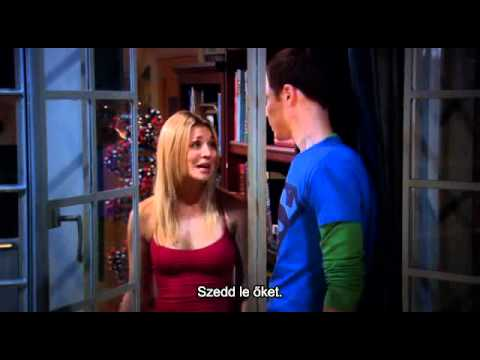 big bang theory sheldon vs penny