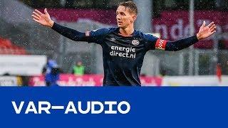 VAR | Verdient Luuk de Jong hier een penalty?