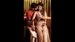 Bollywood Actress Shweta Tripathi Married Boyfriend Chaitanya Sharma