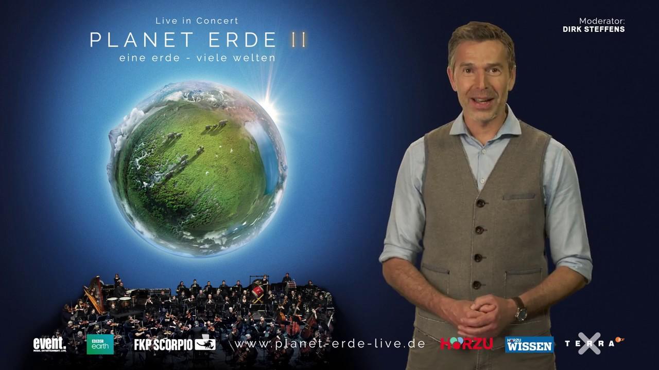 Planet Erde 2 Kinox