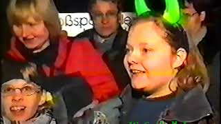 The Kelly Family - Report about Kassel 20.12.1998