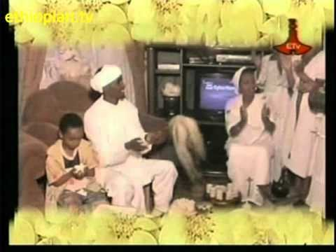 Ethiopian New Year Music -  Abebayehosh