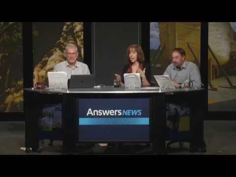 Answers News – September 18, 2017