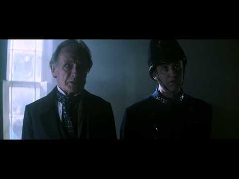 Голем (Ужасы, триллер/ Великобритания/ 18+/ в кино с 19 октября 2017)