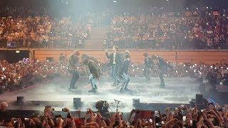 KBS Music Bank Berlin - EXO (엑소) - The Eve (전야) - Fancam