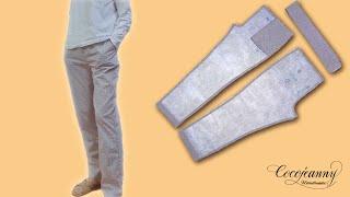 파자마 만들기 / 무료 패턴 / DIY pajamas …