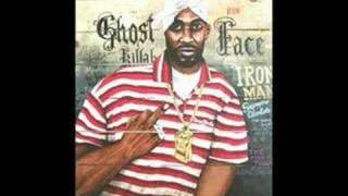 Ghost Face Killah - Daytona 500