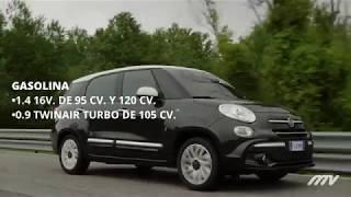 New 500L wagon | Concesionario Motor Village
