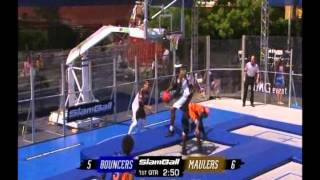 SLAMBALL :: Stan Fletcher mix : Best slamball player ever?