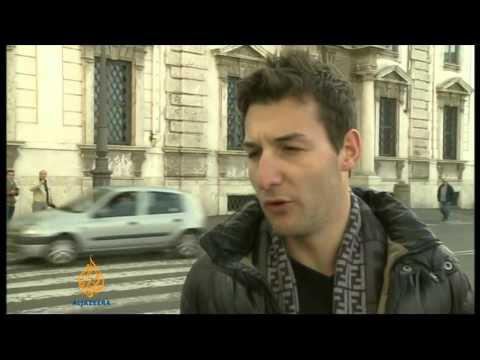 High hopes for Italy's youngest PM-in-waiting