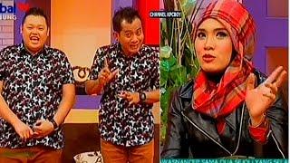 [FULL] Curhatan Farid Aja, Reza Bukan & DJ Berhijab bersama Siti Badriah & Irfan [20-2-2015]