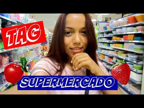 TAG DEL SUPERMERCADO DOMINICANO | Eli...