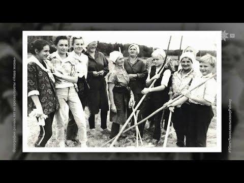 Навстречу юбилею: Лихославльский район в лицах. Часть 2