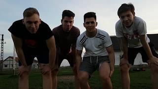 PENALTY CHALLENGE !! ( Bicycle kick )
