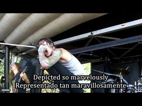 Suicide Silence  Smoke Sub EspañolLyrics
