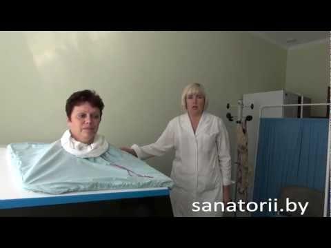 Виды лечения в санаториях Беларуси - Санатории Белоруссии