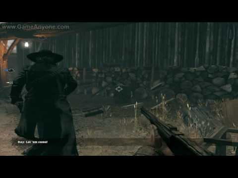 Call of Juarez Bound in Blood - Chapter 3 1/2 [HD] (PC)  