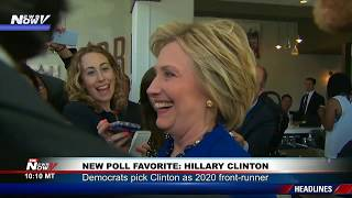CLINTON 2020: It's Happening and HERE Is WHY...