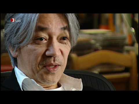 Gero von Boehm begegnet Ryuichi Sakamoto