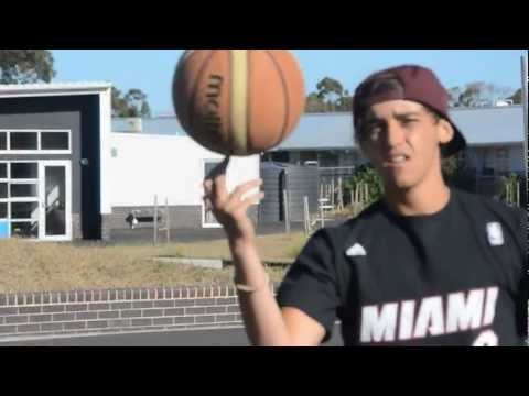 Janoskians Basketball Montage - Skrillex (First Of The Year)