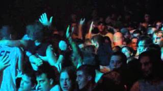 Killswitch Engage - The Element Of One (live 2005) HD