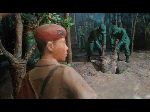 FILM - G 30S / PKI ASLI TANPA REVISI FULL...