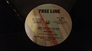 Eddie Cheba-Lookin