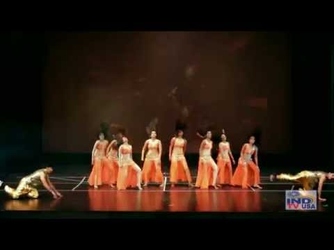 Lovely / Yaar Na Miley - Movie Happy New Year - Style Bolly Hop by Max Dance Company