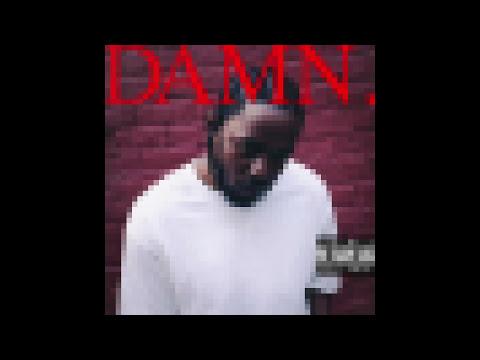Kendrick Lamar  LUST 8bit