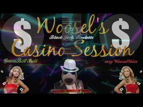 Another 1k Euro Deam is Real! /// GoomBA suit /// #WooselCasino Session