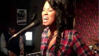 JADE ALSTON Sunday Kind Of Love (Etta James Cover)