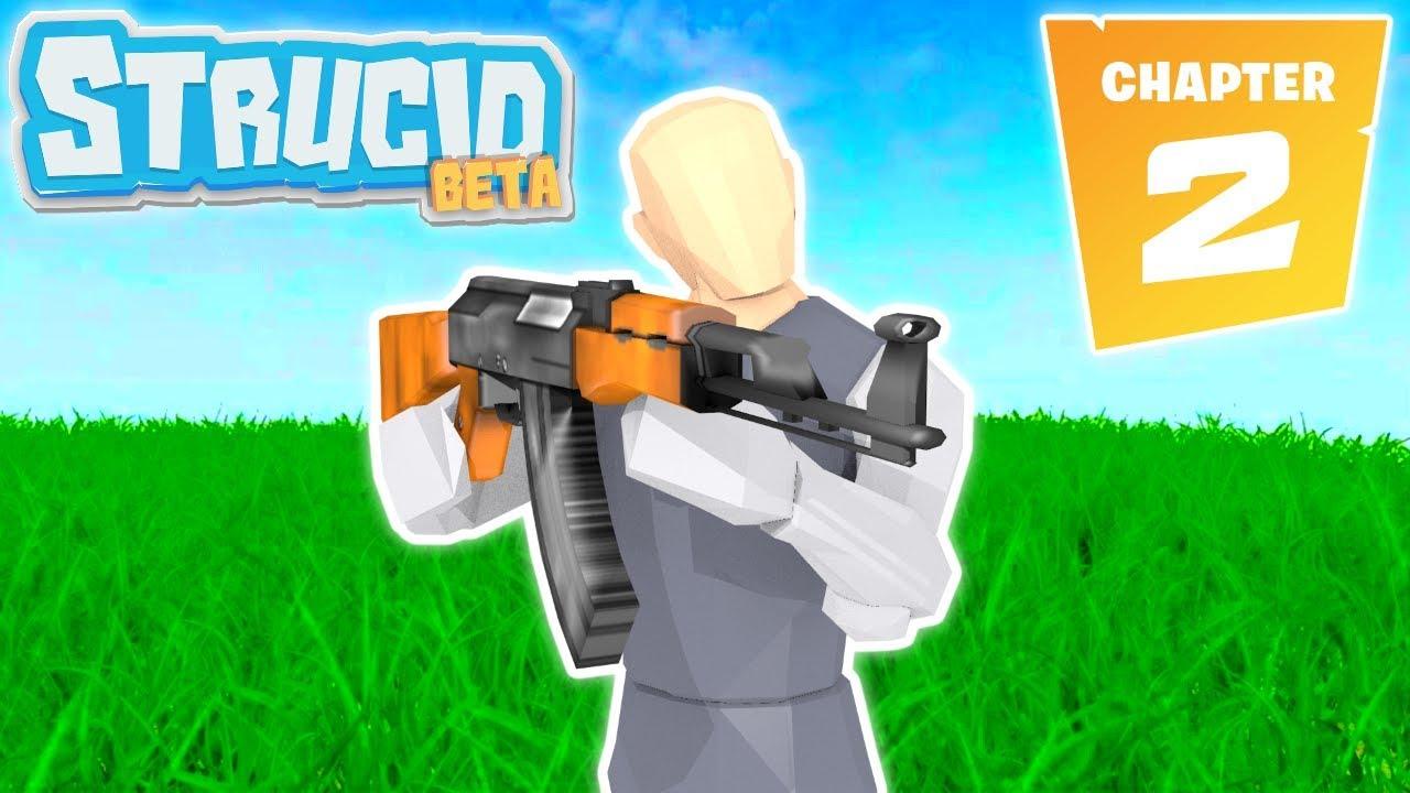 Strucid Channel | StrucidPromoCodes.com