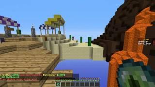 MINECRAFT: BERS VS RPG SUPER SMASH BROSH -