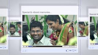 Mella Sirithai video song by Madhu movie productions