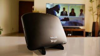 Tata Sky Binge plus: a smart DTH box #tatasky #bingeplus