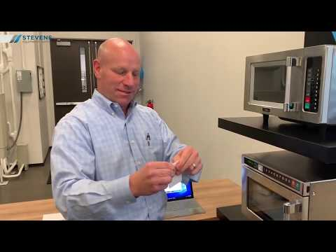 {VIDEO}: How to Program the Midea Scan&Go Commercial Microwave