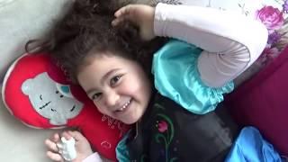 EVDE THE FLOOR İS LAVA CHALLENGE OYNADIK - Play Time, Funny Kids Videos