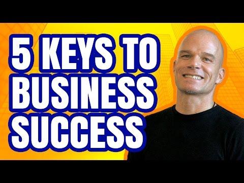 succesfull business