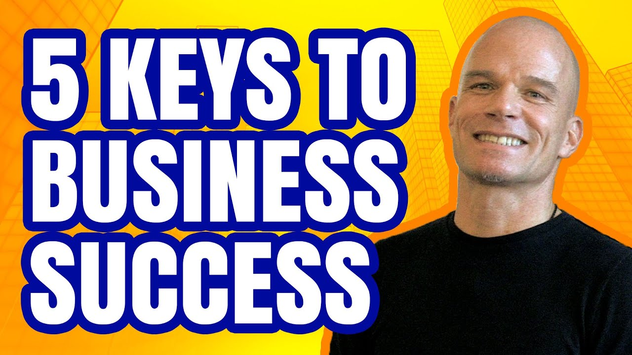 Hasil gambar untuk Keys To Build A Massive Business