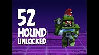 Angry Birds Transformers - Gameplay Walkthrough Part 52 - Hound Unlocked