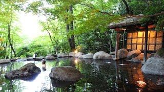 夏木綾子 - 由布院霧の宿