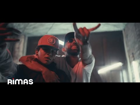 Big Soto x Eladio Carrion - Mula (Shot BY BALLVE)