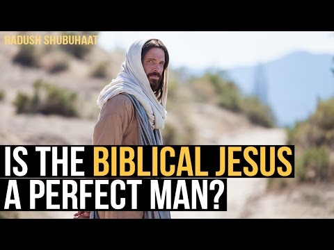 Image result for jesus as perfect man