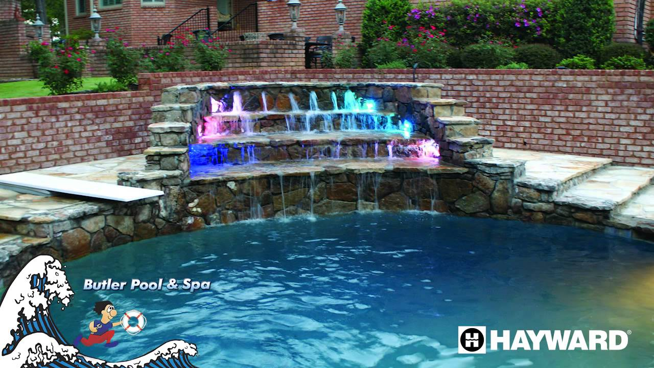 Butler Pool And Spa Memphis Builder Serving The Tri State Area