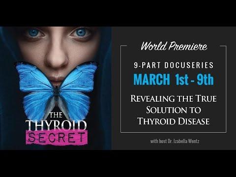A Healthy Thyroid Gland