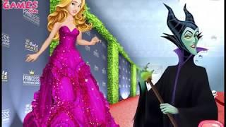 Мультик игра Принцессы Диснея: Голливудская роль для Авроры (Hollywood Movie Part for Princess)